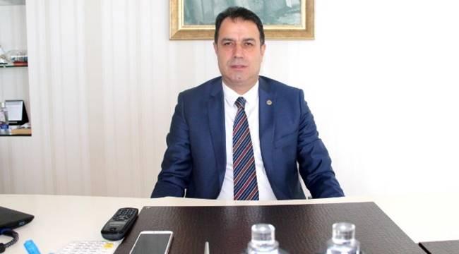 Bölgenin yerli turistleri Taşucun'a katkı sağlayacak
