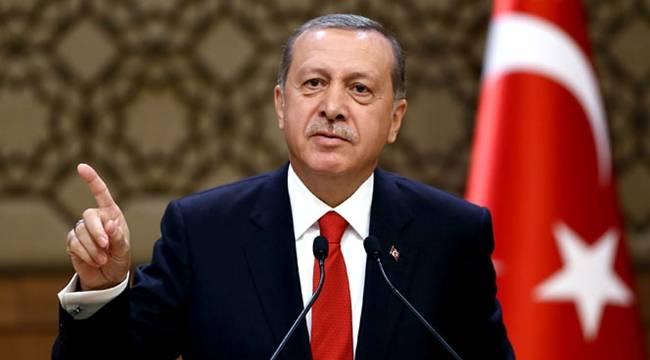 Cumhurbaşkanı Erdoğan, Bir gece ansızın gelebiliriz