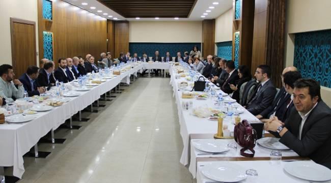 Ekonomi Bakanlığı 721 Firmayı ziyaret etti