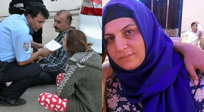 Eşini öldüren kocaya müebbet hapse mahkum edildi