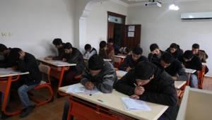 Eyyübiye'de 39 Öğrenci Üniversiteli Oldu