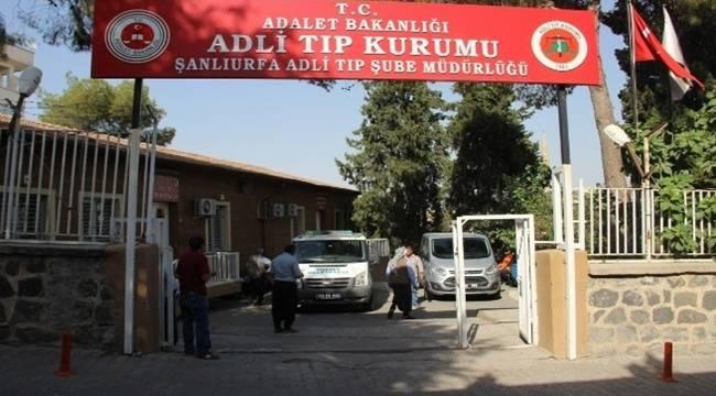 Eyyübiye'de aile bireyleri arasında kavga, 1 ölü, 2 gözaltı