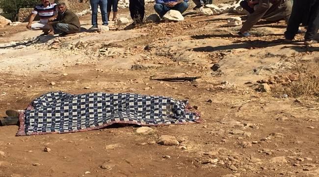 Eyyübiye'de arazi kavgasında, 2 kişi birbirini öldürdü
