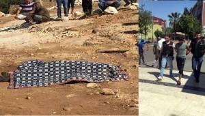 Eyyübiye'de İki kişinin öldüğü kavganın faili yakalandı