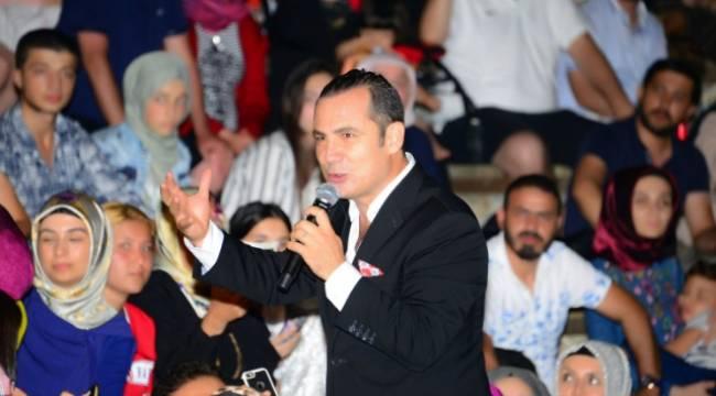 Ferhat Göçer'den Ailesi ile ilgili özel açıklamalar