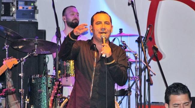 Ferhat Göçer Bodrum'da Konser Verecek