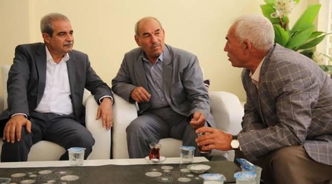 Haliliye'de Halk Günü Toplantısı 8 Eylül'de
