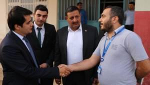 Harran'da 250 Ev Onarılacak
