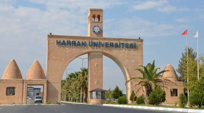 Harran Üniversitesinde Yüksek Lisans Fırsatı