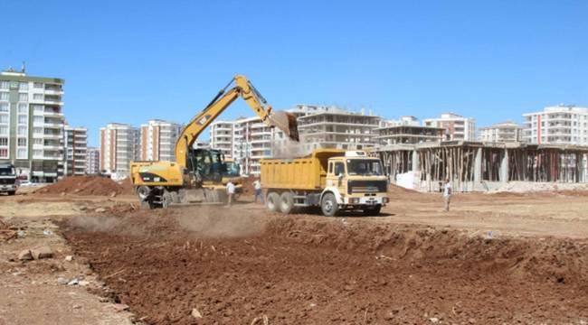 Karşıyaka Mahallesi'nde 20 yeni yol açıldı-Videolu Haber