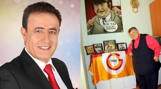 Mahmut Tuncer Şişko Nuri'yi Unutmadı
