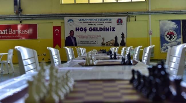 Merhaba Okul Satranç Turnuvası düzenlenecek