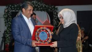 Mersin'de Ceylanpınarlılar Gecesi Düzenlendi