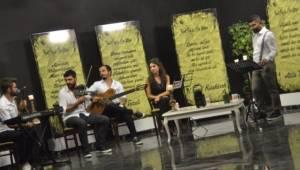 Nusret Dağ yine sahnede