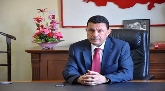 MHP'li Özyavuz'dan Sert Tepki