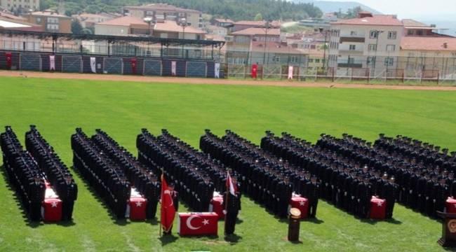 Polis Memurluğu için 13 bin öğrenci adayı alınacak.İşte Şartlar