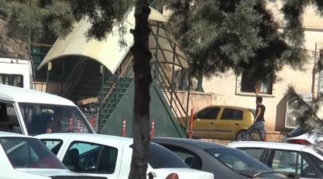 Şanıurfa'da Mahkum Kaçtı
