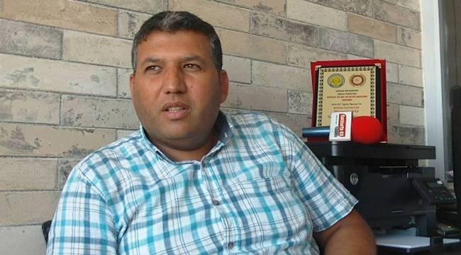 Şanlıurfa 63 Çiftçilerin Sesi Oldu, İşte Özel Röportajımız