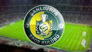 Şanlıurfaspor'a müjde! TFF 1.Lig'de şike depremi