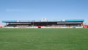 Şanlıurfaspor Nazilli maçını oynayacağı stadyum belli oldu