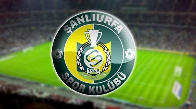 Şanlıurfaspor'un Ziraat Türkiye Kupası 4.Tur rakibi belli oldu
