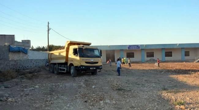 Saracçeşme'de İkinci Kültür evi yapıldı-Videolu Haber