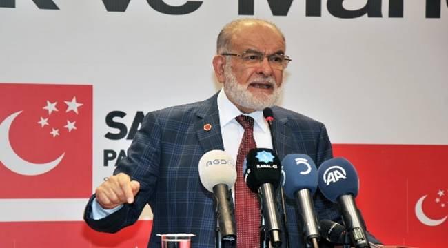 Temel Karamollaoğlu Şanlıurfa'ya Geliyor