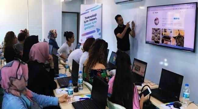 Türk Telekom Teknoloji Seferberliği için Şanlıurfa'da