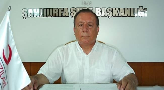 Urfa'da 431 Kişiye Madalya Verildi