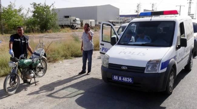 Urfa'da 6 Yıl Önce Çalınmıştı Bakın Nerede Bulundu