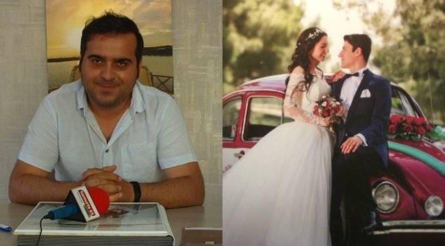 Urfa'da düğün fotoğrafçılığı yaygınlaşıyor - Video Haber
