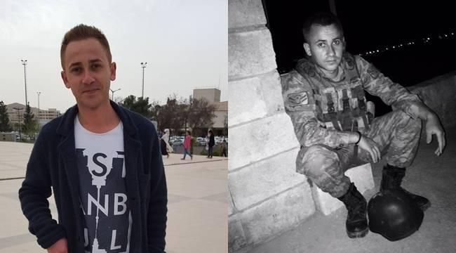 Urfa'da Görev Yapan Uzman Erbaş Kazada Hayatını Kaybetti