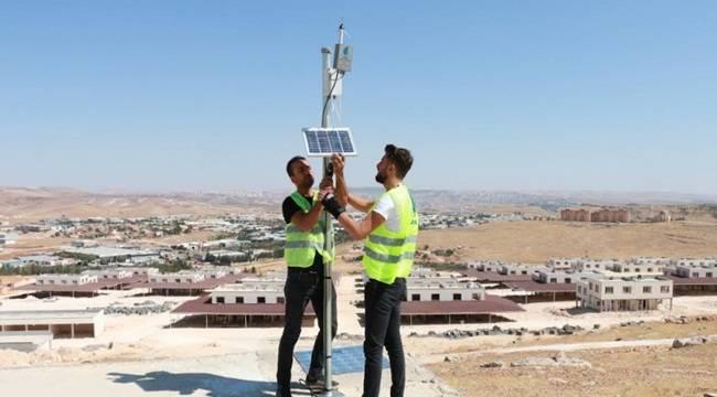 Urfa'da Kablosuz Rf Modem Sistemi kuruldu-Videolu Haber