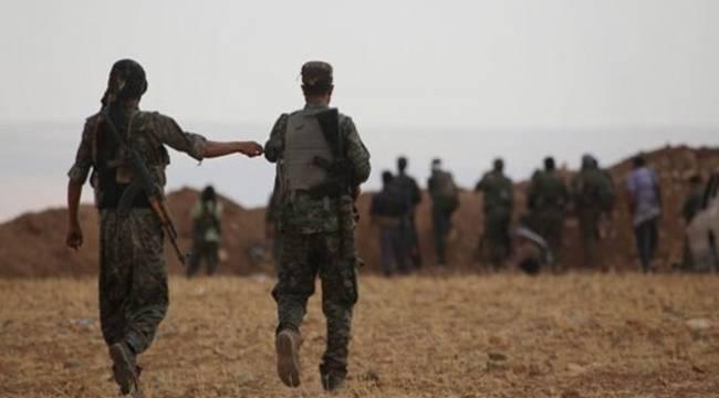 Urfa'da Sınırı Geçen YPG'li Yakalandı