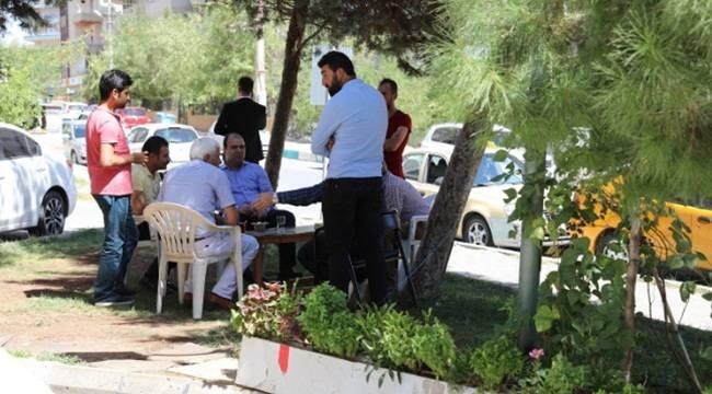 Urfa'da Taksi durağı sayısı artacak-Videolu Haber