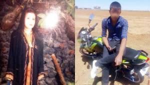 Urfa'da Üvey Annesi Öldüren kişi ile ilgili flaş gelişme
