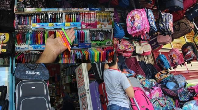 Urfa'da yeni eğitim öğretim heyecanı başladı