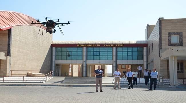 Urfa'nın 33 Yıl Sonraki Master Planı Hazırlanacak-Videolu Haber