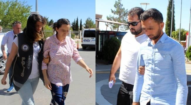 Urfa ve 6 İl'de FETÖ Operasyonu, 32 gözaltı