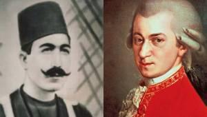 Urfalı Mukım Tahir ve Mozart'ın Kader Benzerliği