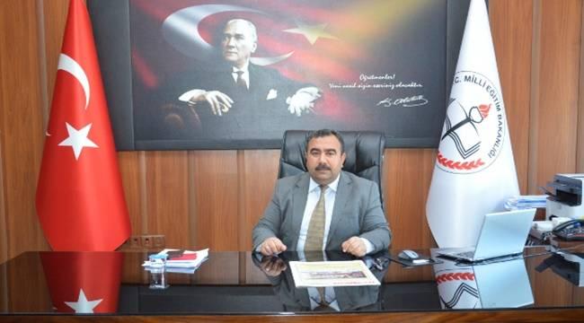 Viranşehir'de 60 bin 480 öğrenci ders başı yapacak
