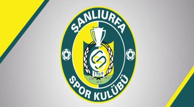 Ziraat Türkiye Kupasında Şanlıurfaspor'un rakibi belli oldu