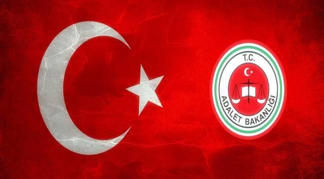 Adalet Bakanlığı Urfa'da 25, Türkiye'de 2500 kişi alıyor