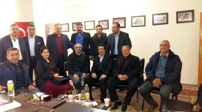 ASİMDER, Şanlıurfa'daki Ermeni Ailelerin Sayısını Açıkladı
