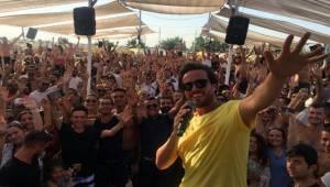 Aydın Kurtoğlu, Şanlıurfa'da Konser Verecek