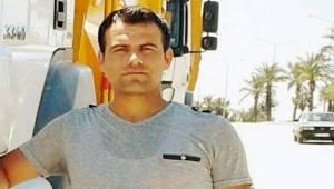 23 Yaşındaki İşçi Öldü
