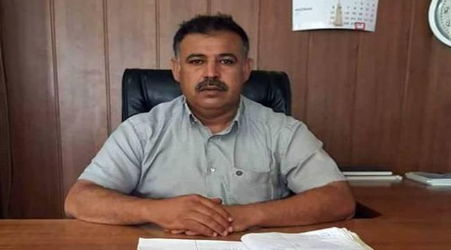 Ceylanpınar AK Parti İlçe Başkanı Belli Oldu