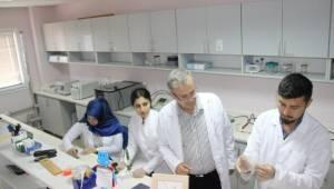 Urfa'da 3 Çocuk İlaçtan mı Öldü ?