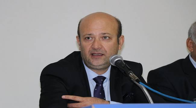 Cüneyt Ersan, Konyalıyım ama Şanlıurfa'da doğdum