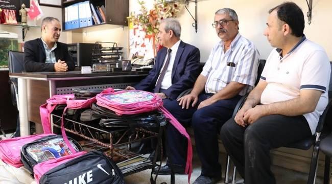 Demirkol'dan Ortopedik Engelliler Derneği İle Ortak Çalışma